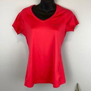 Columbia Omni Freeze ZERO V-neck T-shirt